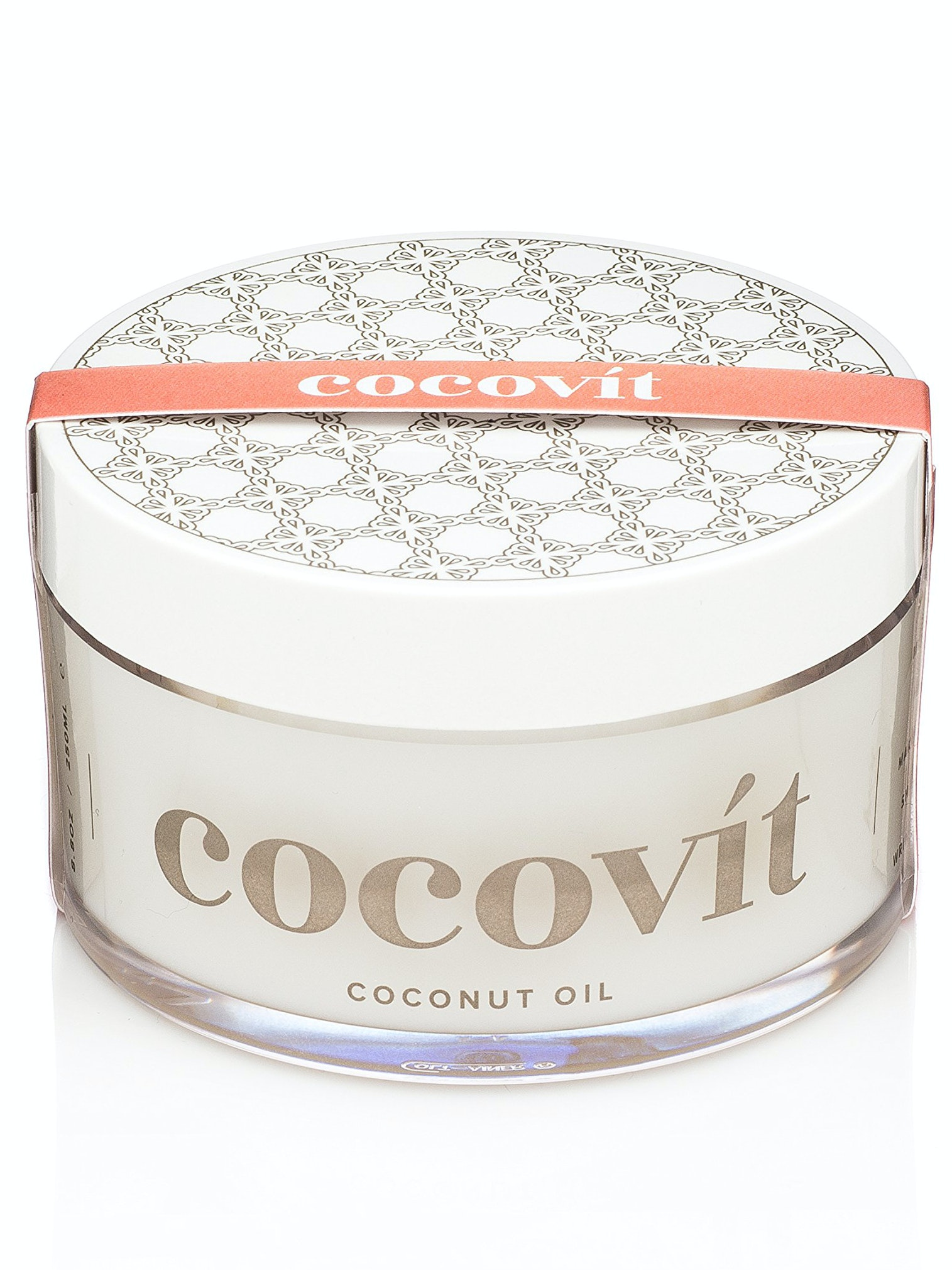 Cocovít Beauty Coconut Oil
