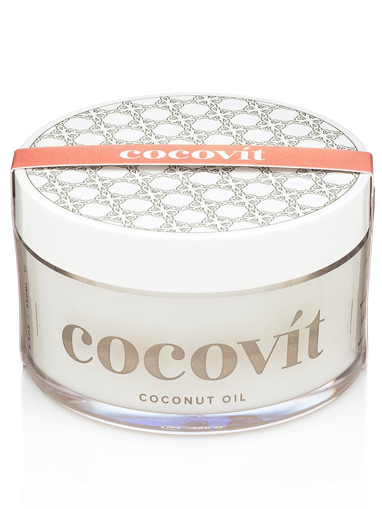 Cocovít Beauty Coconut Oil