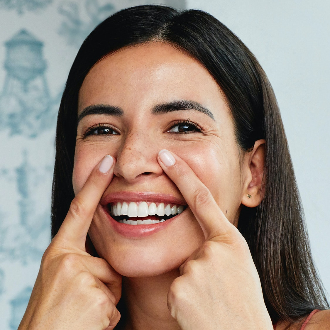 This Is the Trick to Get Smaller-Looking Pores, According to Dermatologists