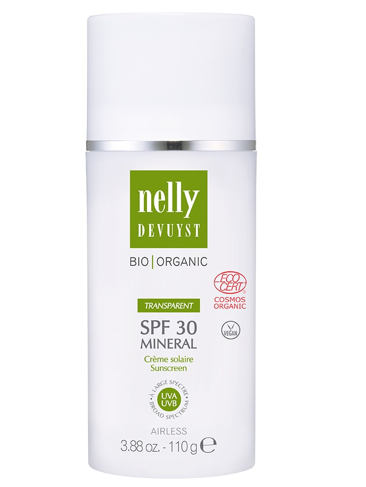 Nelly Devuyst SPF 30 Mineral