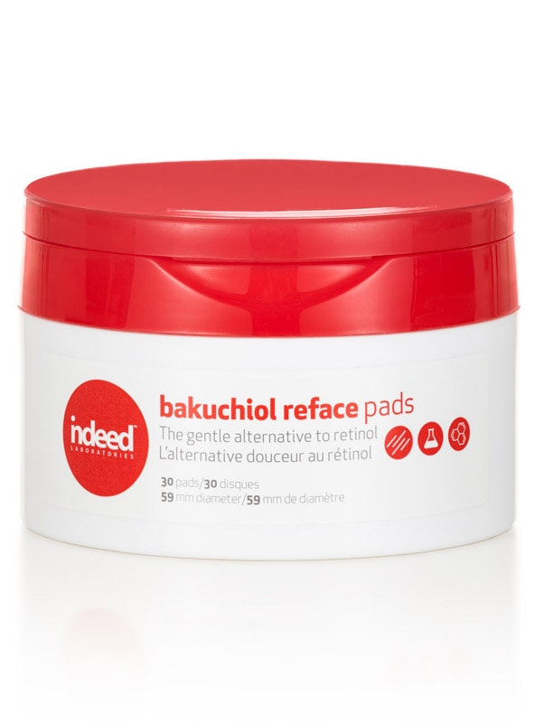 Indeed Laboratories Bakuchiol Reface™ Pads