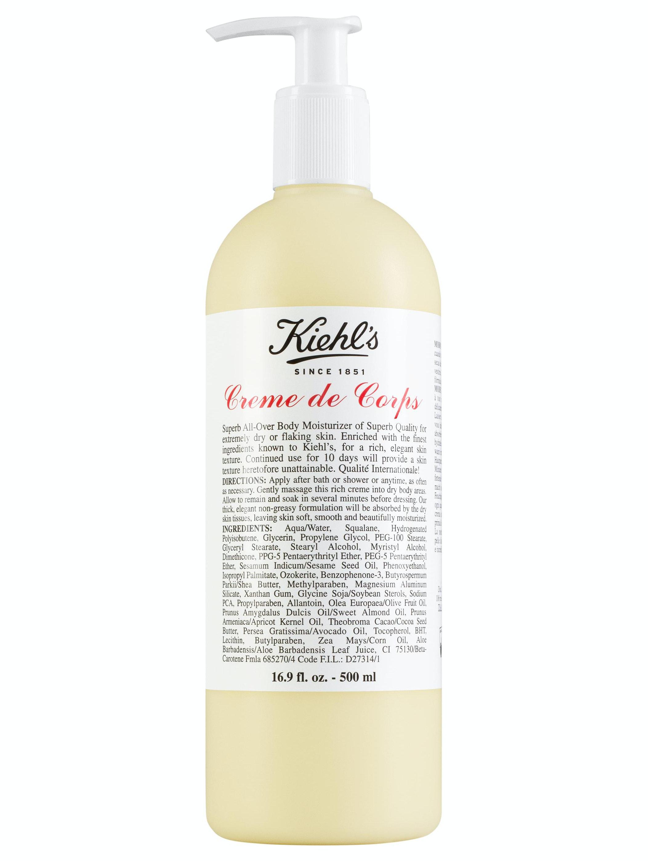 Kiehl's Crème de Corps