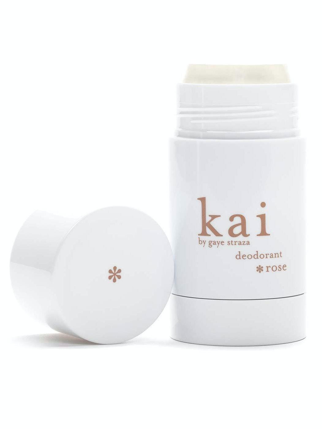 Kai Rose Deodorant