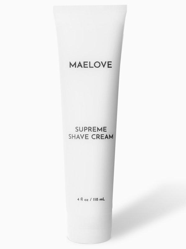 Maelove Supreme Shave Cream