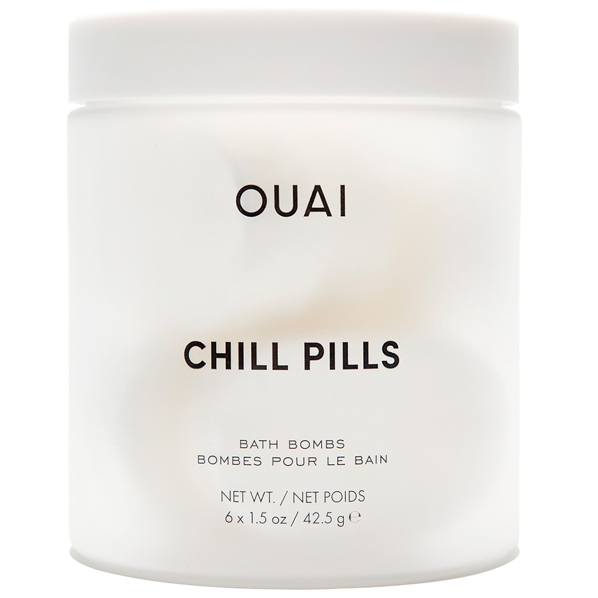 OUAI® Chill Pills™ Bath Bombs