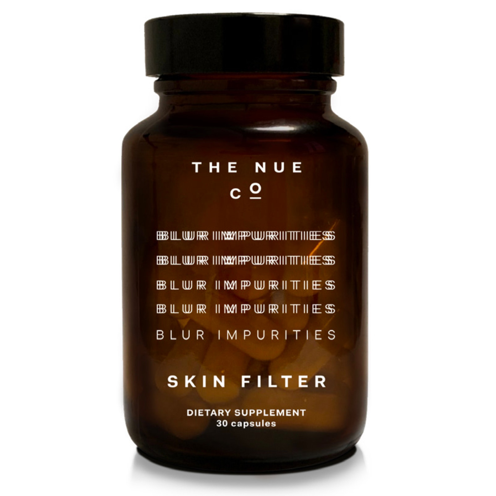 The Nue Co.™ Skin Filter™ Capsules