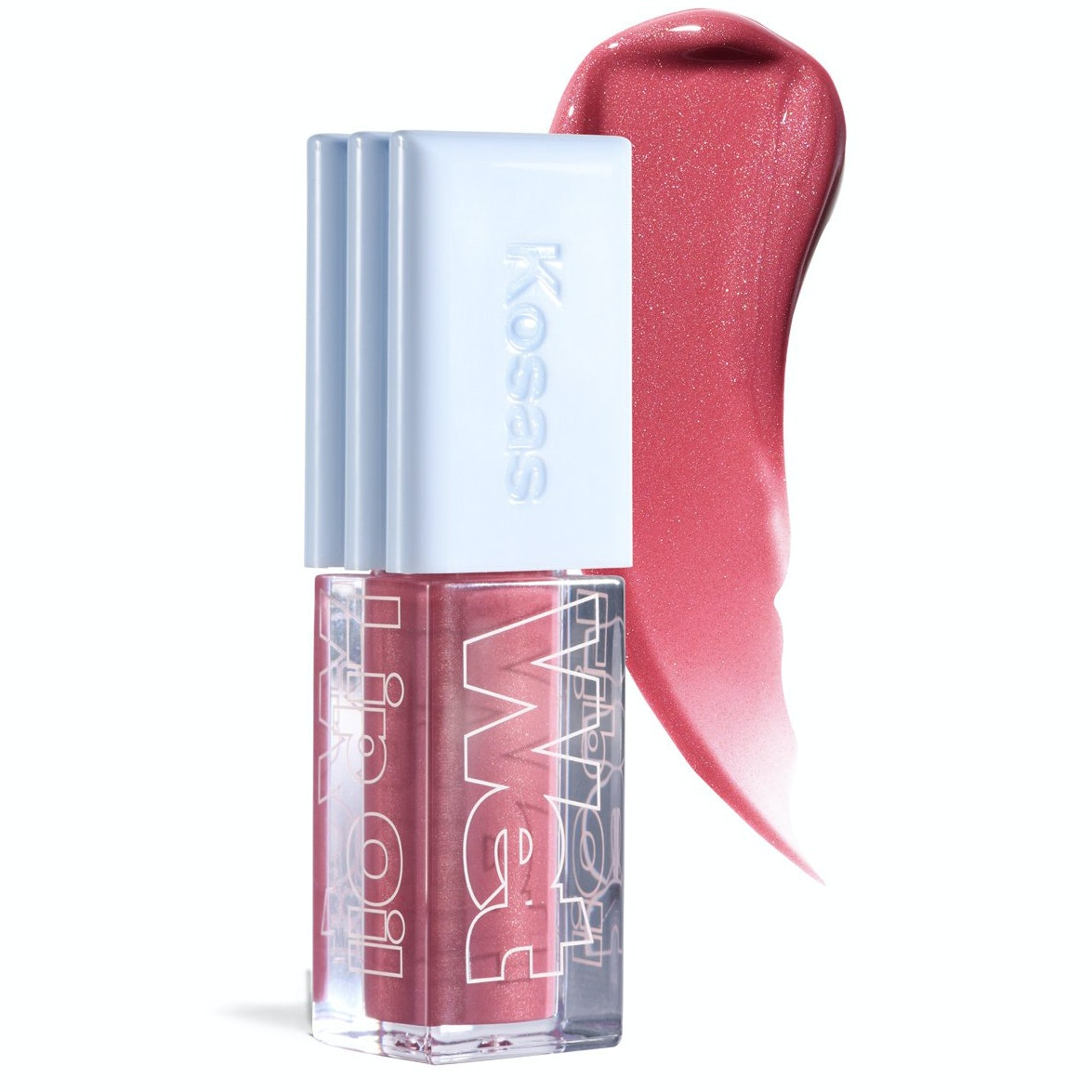 Kosas® Wet Lip Oil Gloss in Malibu™