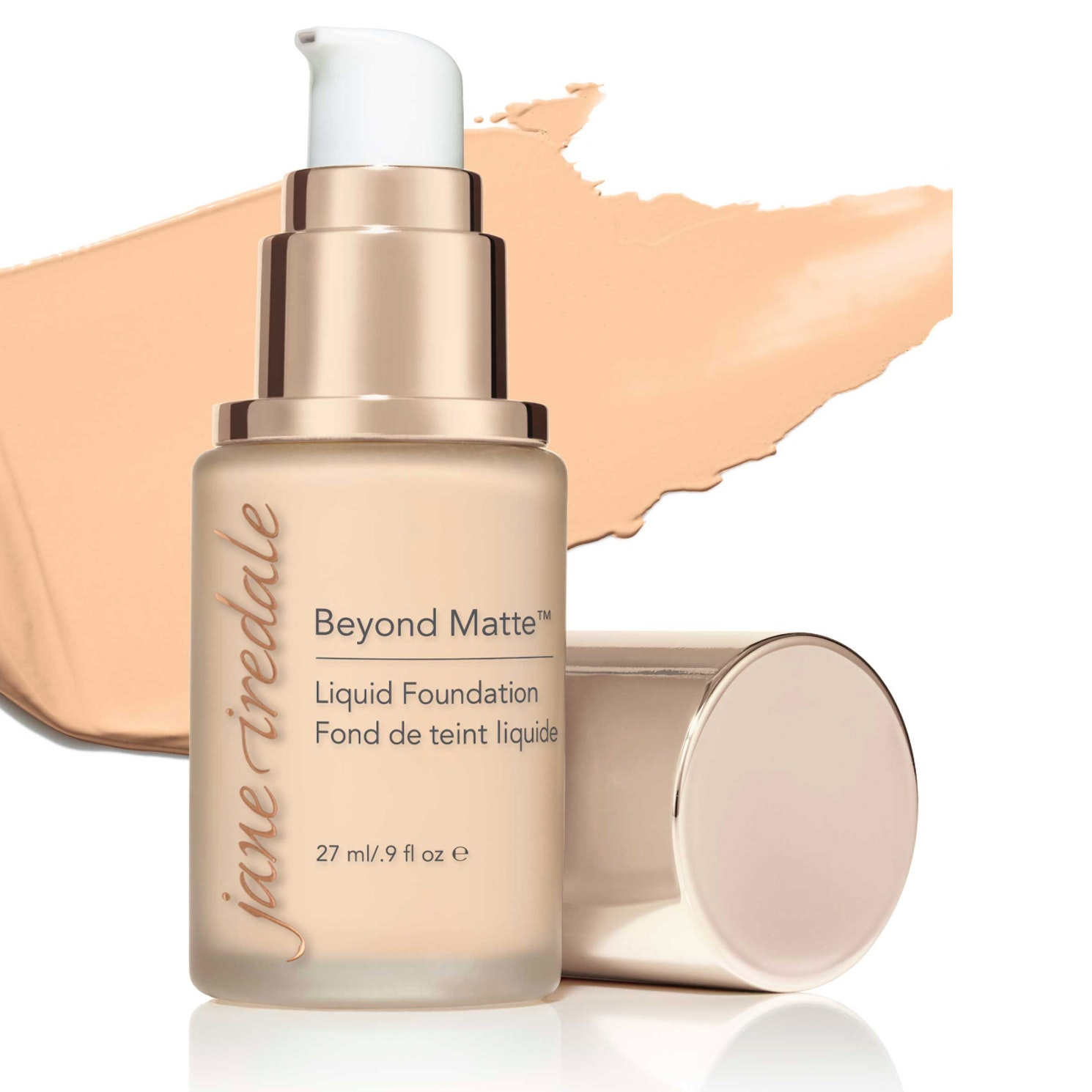 Jane Iredale® Beyond Matte® Liquid Foundation