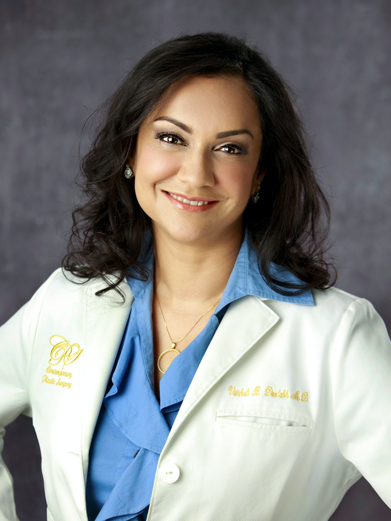 Dr. Vaishali Doolabh
