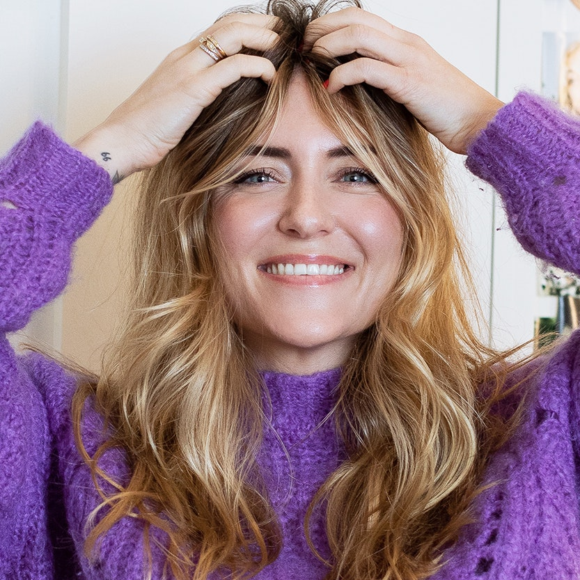 Never Have Two Bad Days in a Row, and More Secrets to Success from Celeb Stylist Teddi Cranford