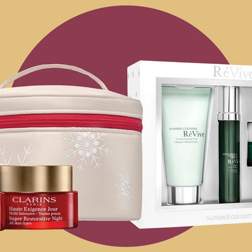 Pamper the Special People In Your Life With These 10 Indulgent Skincare Sets