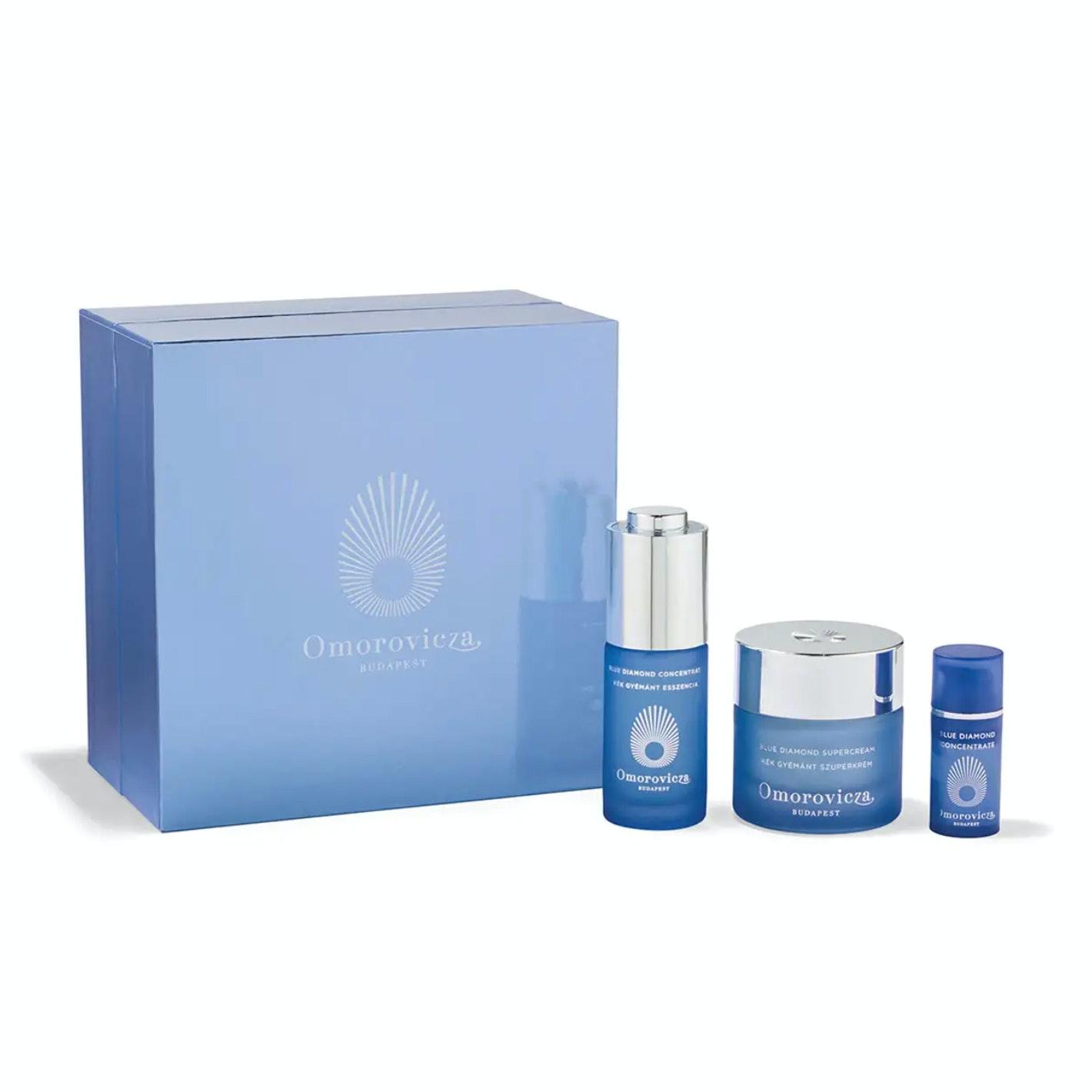 Omorovicza® Blue Diamond Fitness™