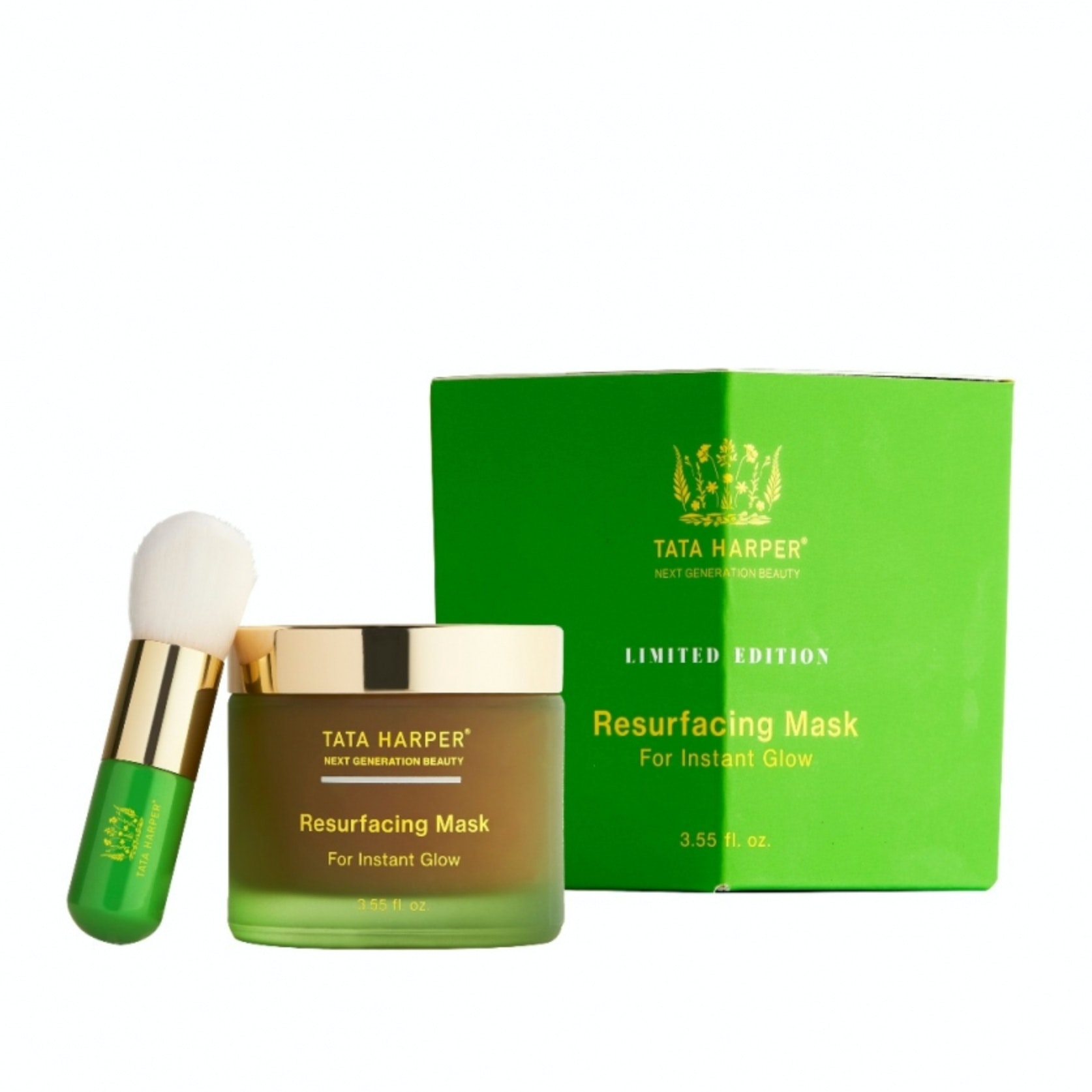 Tata Harper™ Jumbo Resurfacing Mask