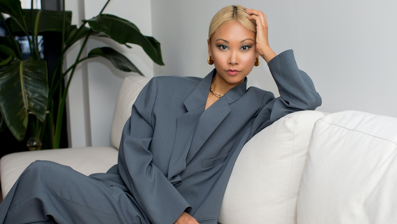 Vanessa Hong fashion blogger influencer