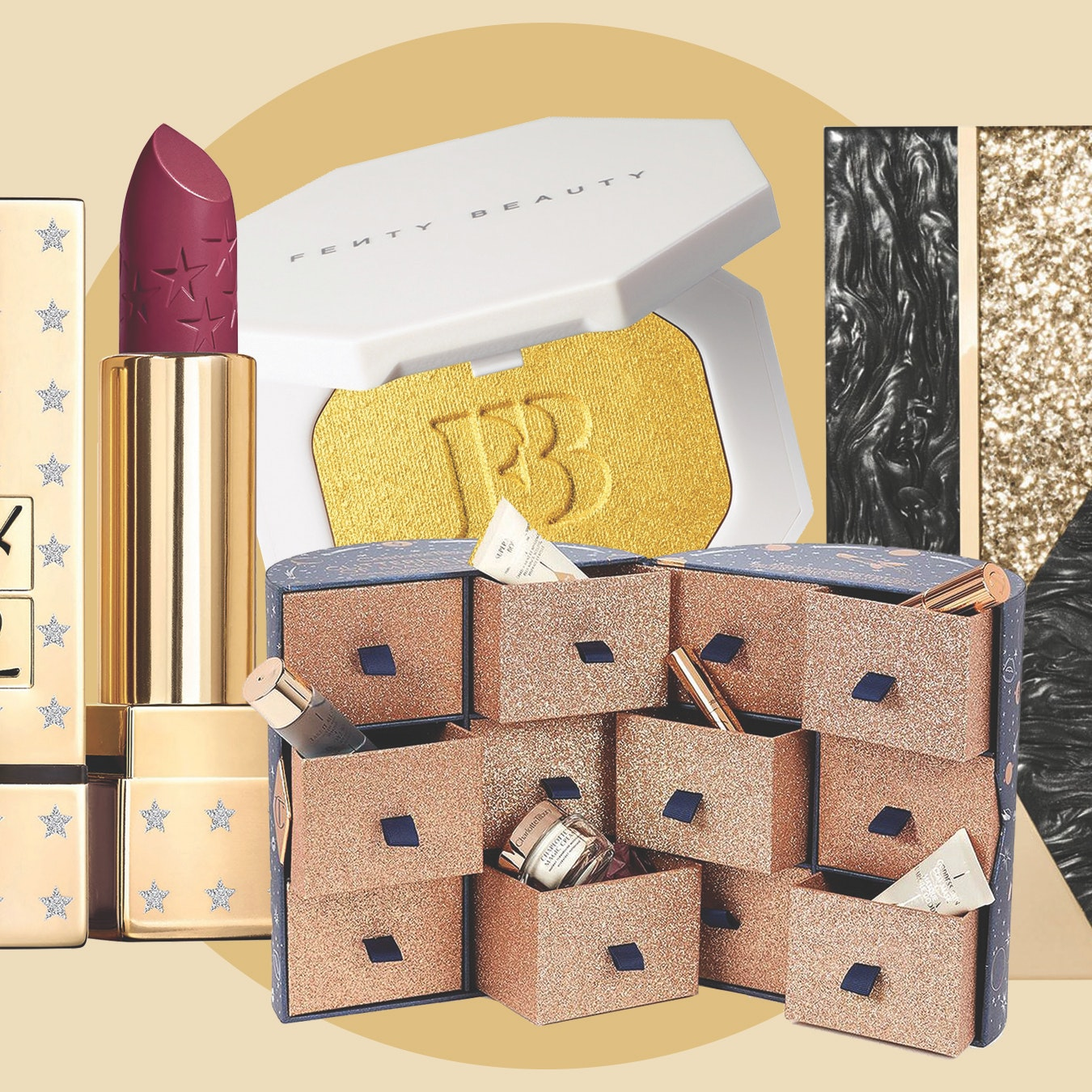 Cross Holiday Beauty Shopping Off Your List With These Editor-Approved Gifts