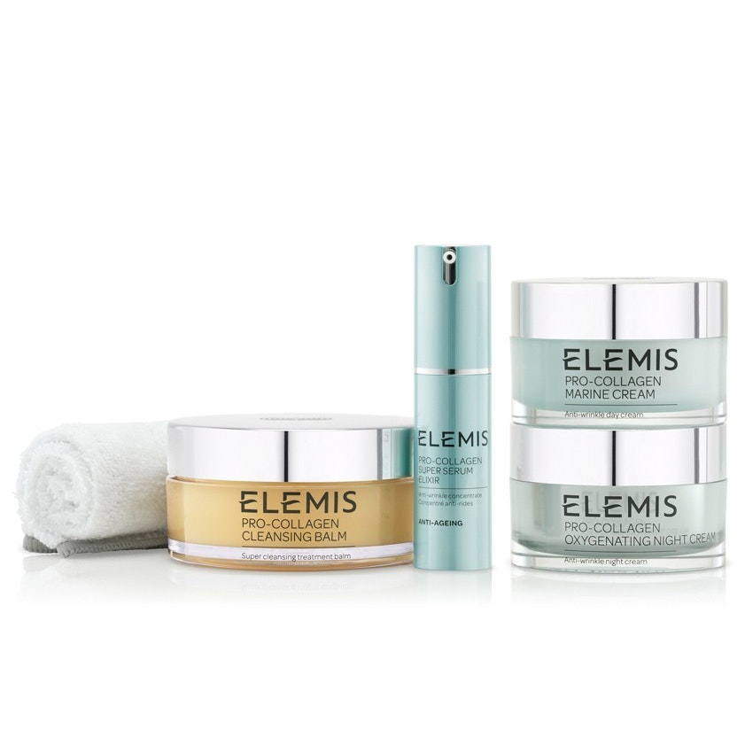 Elemis Pro-Collagen Essentials Collection