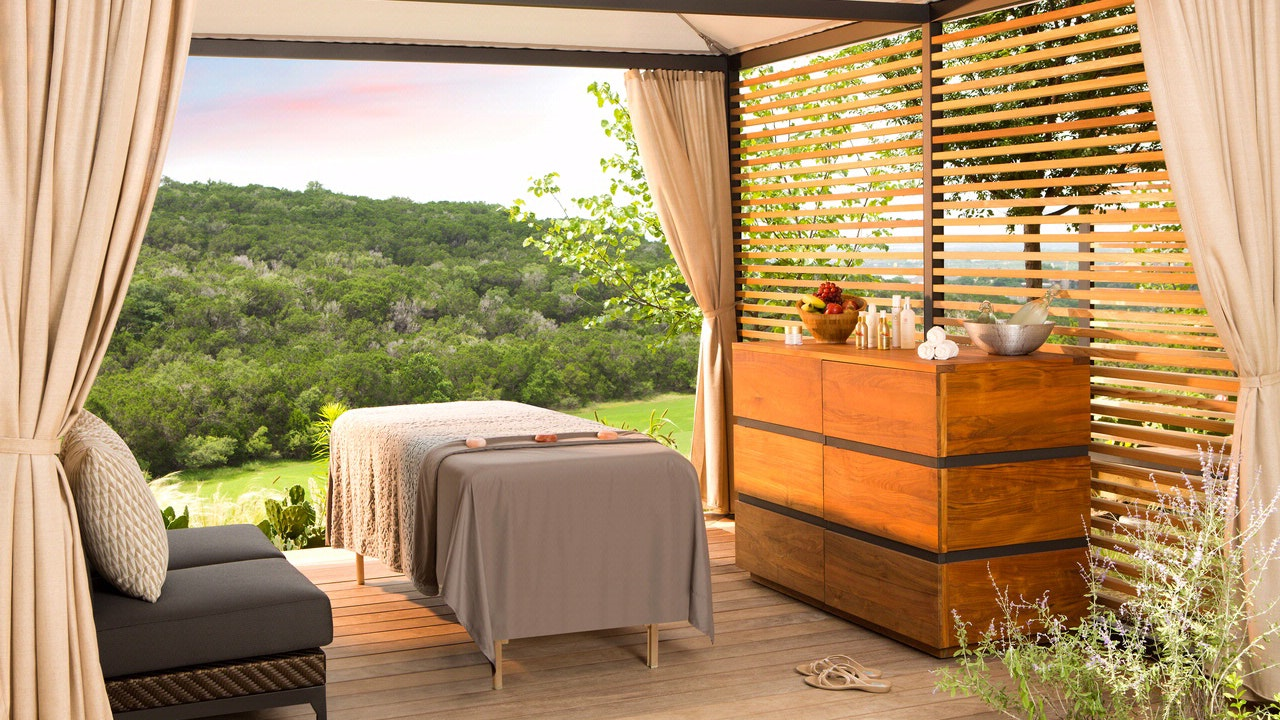 Loma de Vida Spa & Wellness Center℠ at La Cantera® Resort & Spa