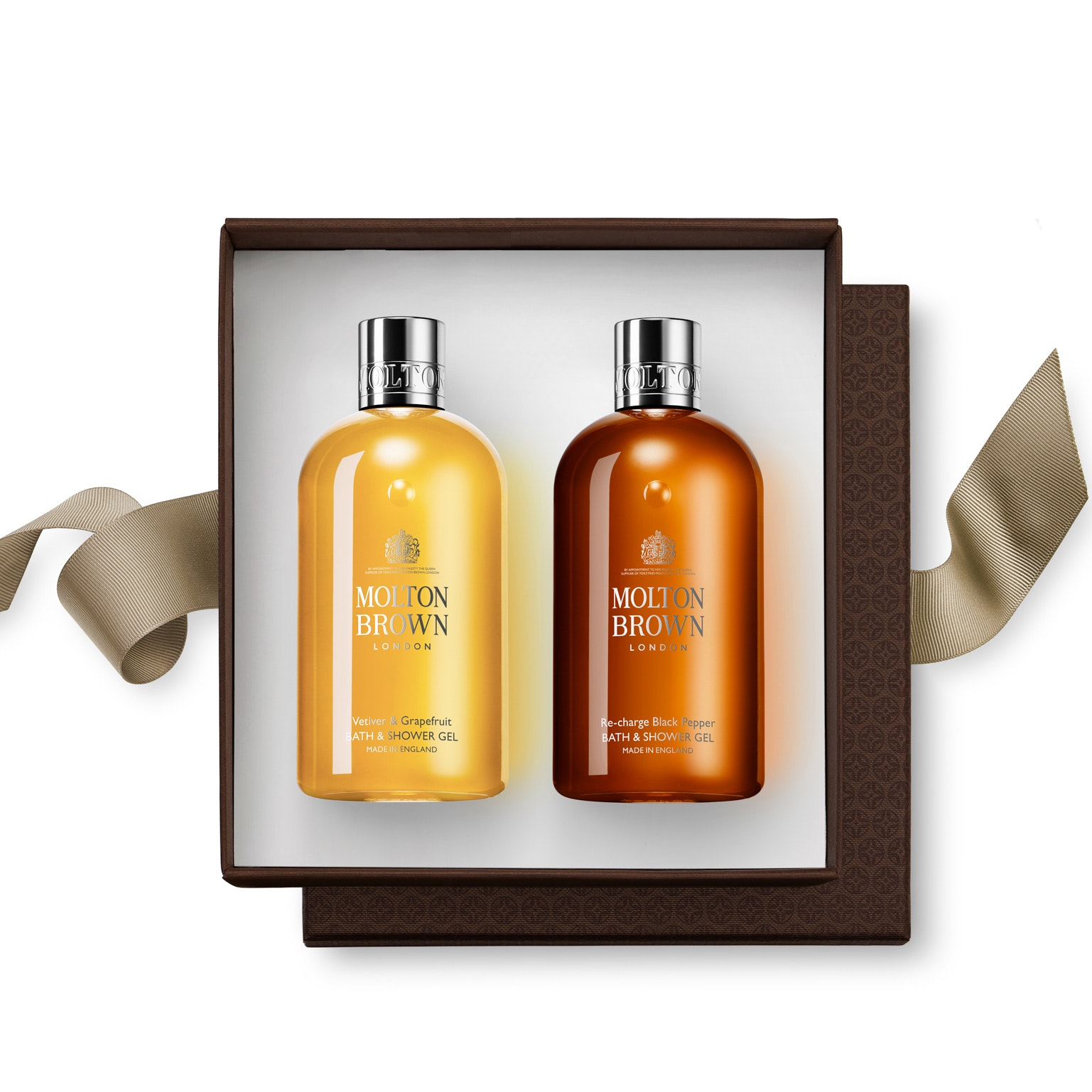 Molton Brown® Bold Adventures™ Bathing Set