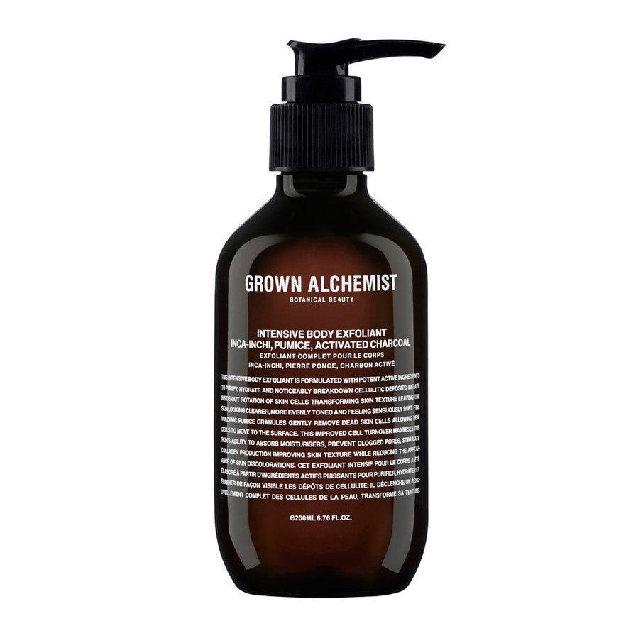 Grown Alchemist® Intensive Body Exfoliant