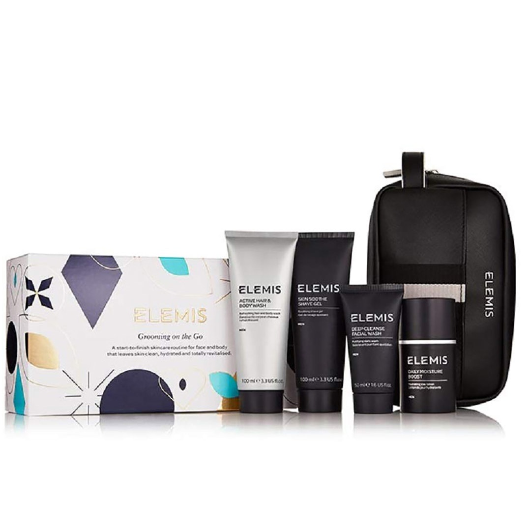 Elemis® Grooming Essentials On The Go™