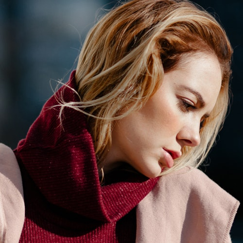 How Holiday Stress Could Silently Be Destroying Your Hair, Skin, and Nails