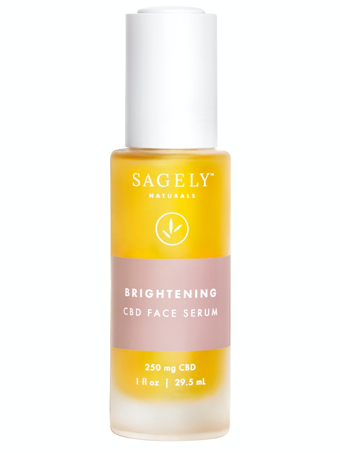 Sagely CBD Face Oil