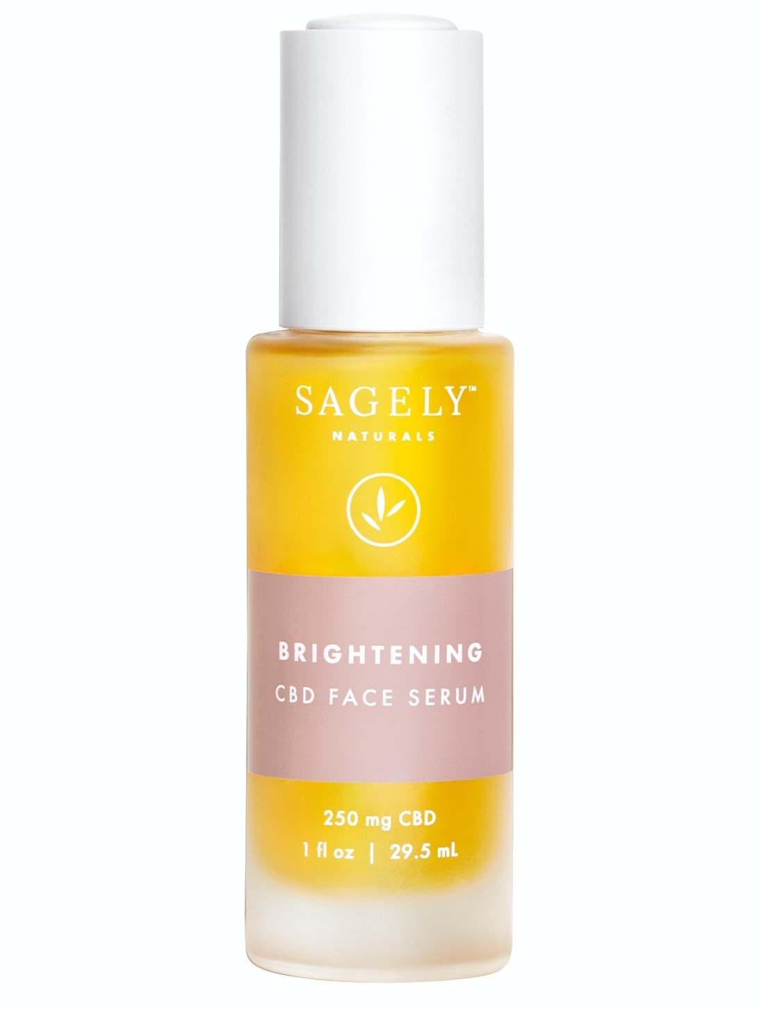 Sagely CBD Face Oil