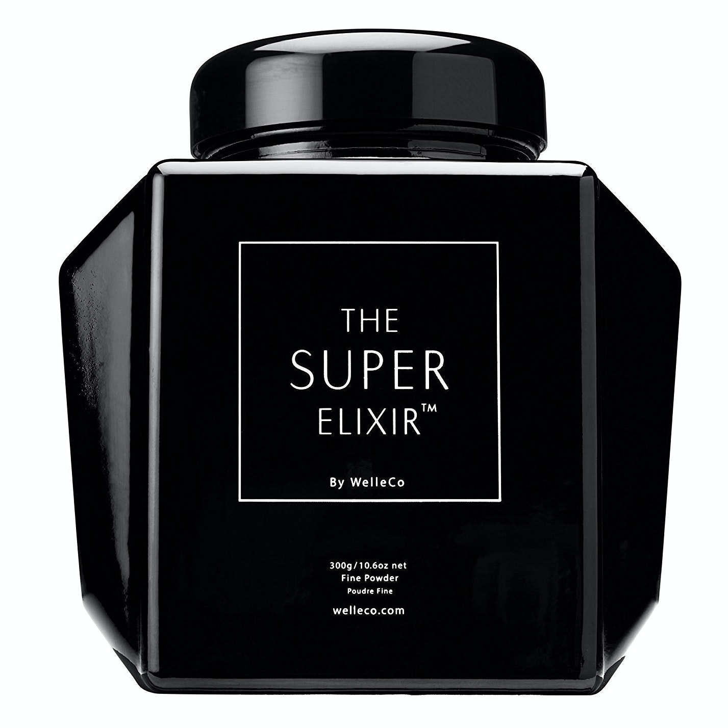 WelleCo® The Super Elixir™ Caddy