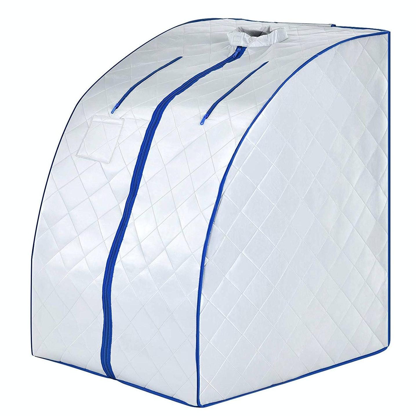 Kuppet® Portable Infrared Home Spa