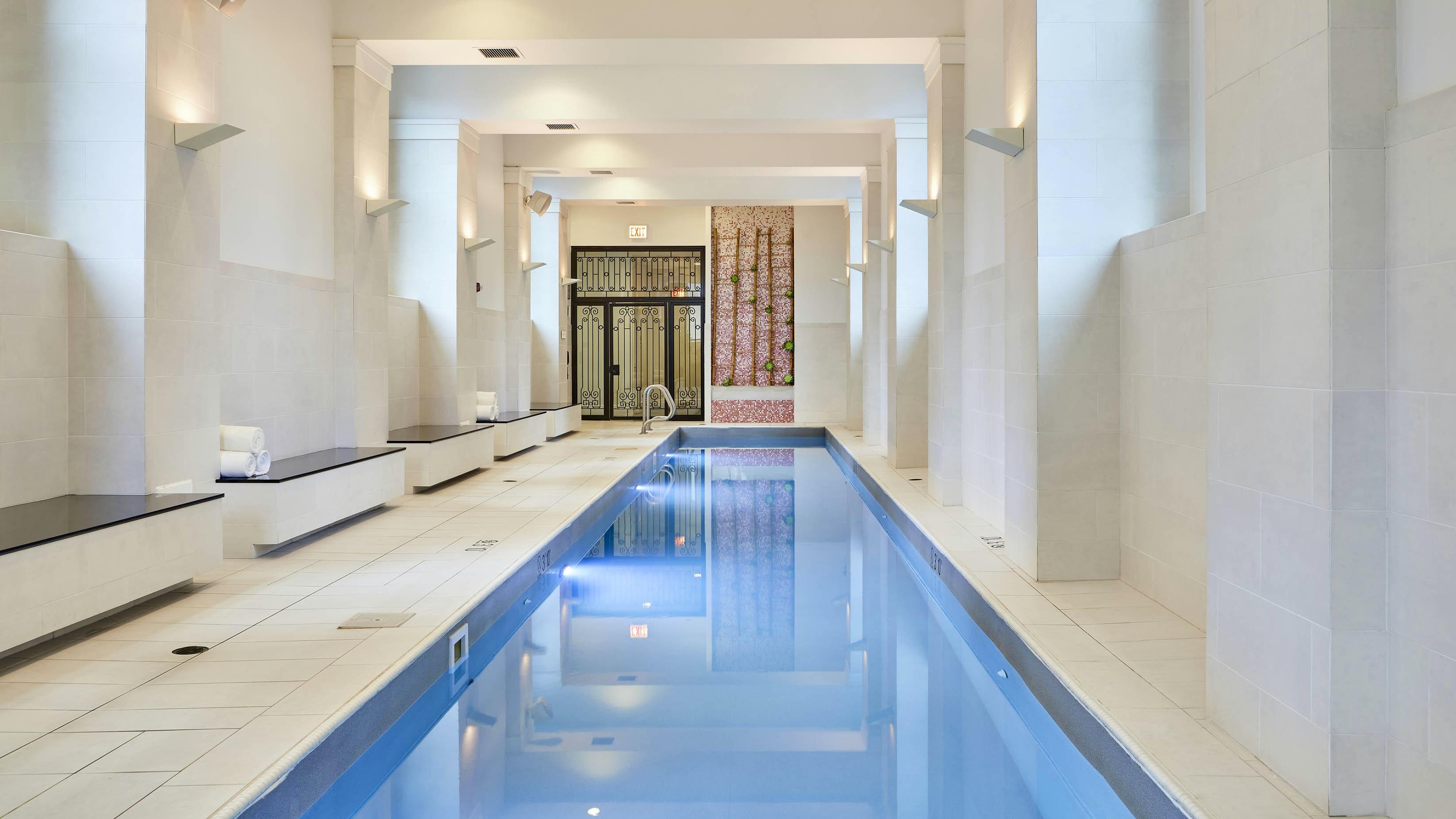 Waldorf-Astoria Spa & Health Club