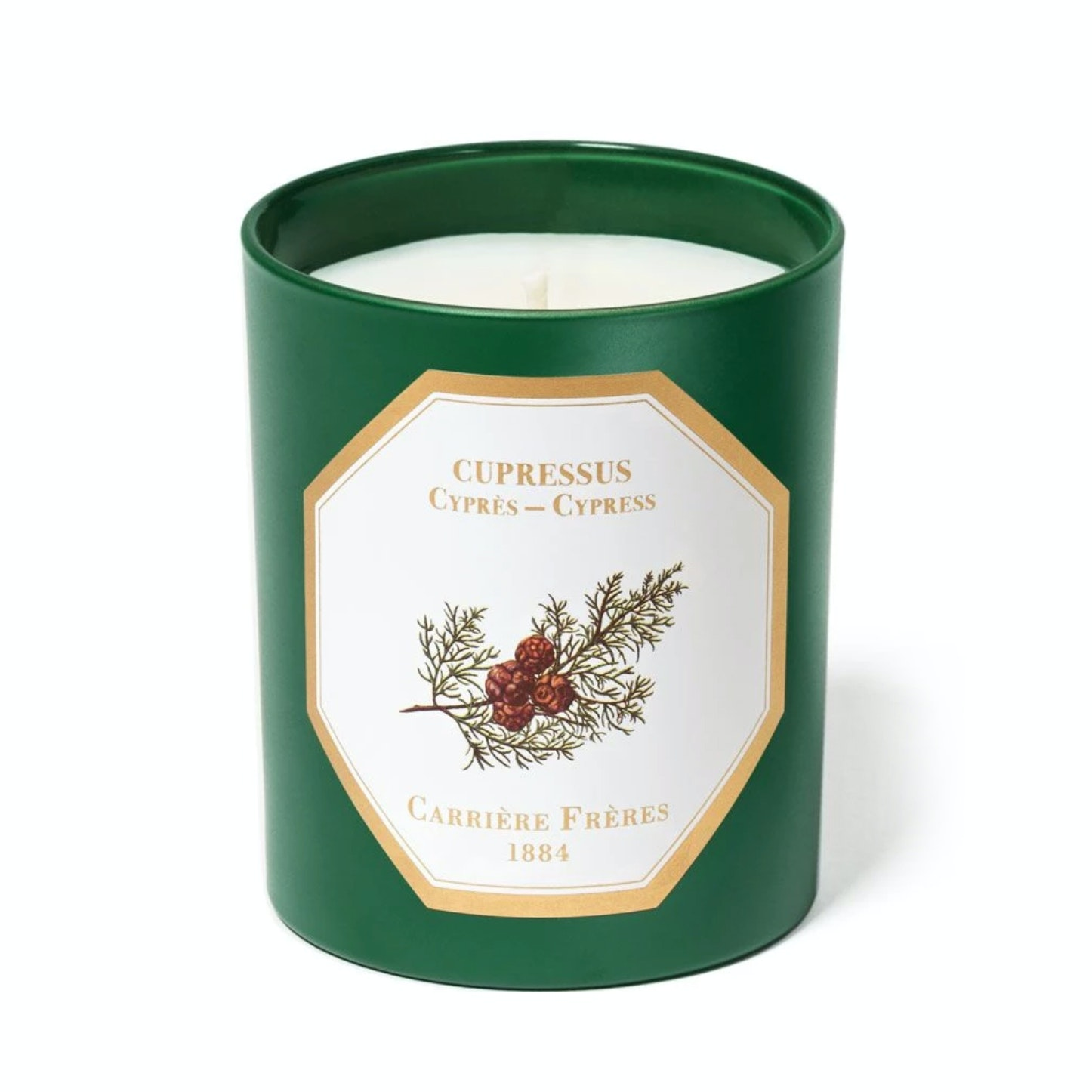 Carrière Frères Cypress Candle