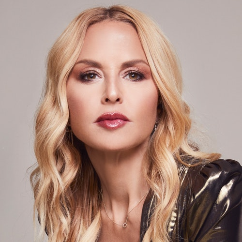 """Celeb Stylist Rachel Zoe on Anti-Aging: """"Do What Gives You the Most Confidence"""""""