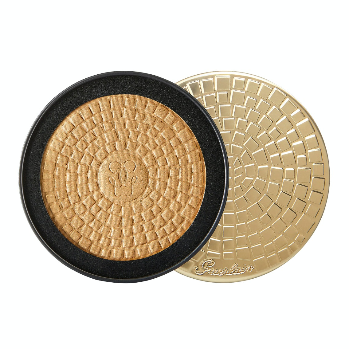 Guerlain Terracotta Goldenland Highlighter