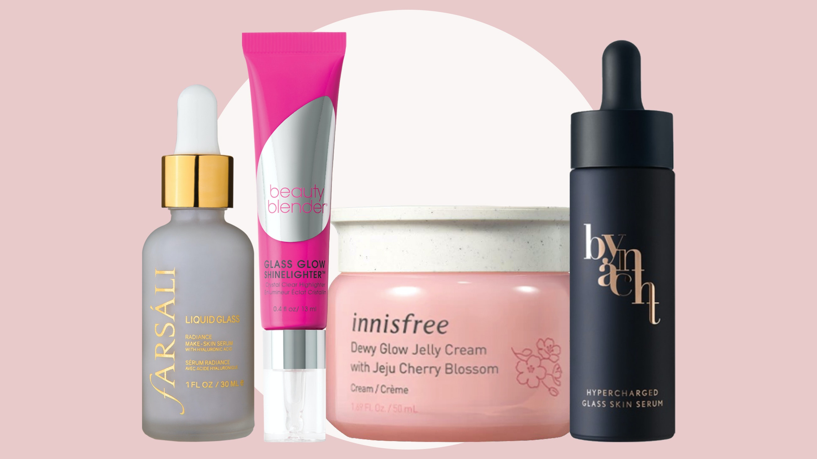 The Korean Glass Skin Trend Is Easier Than Ever, Thanks to These 7 Products
