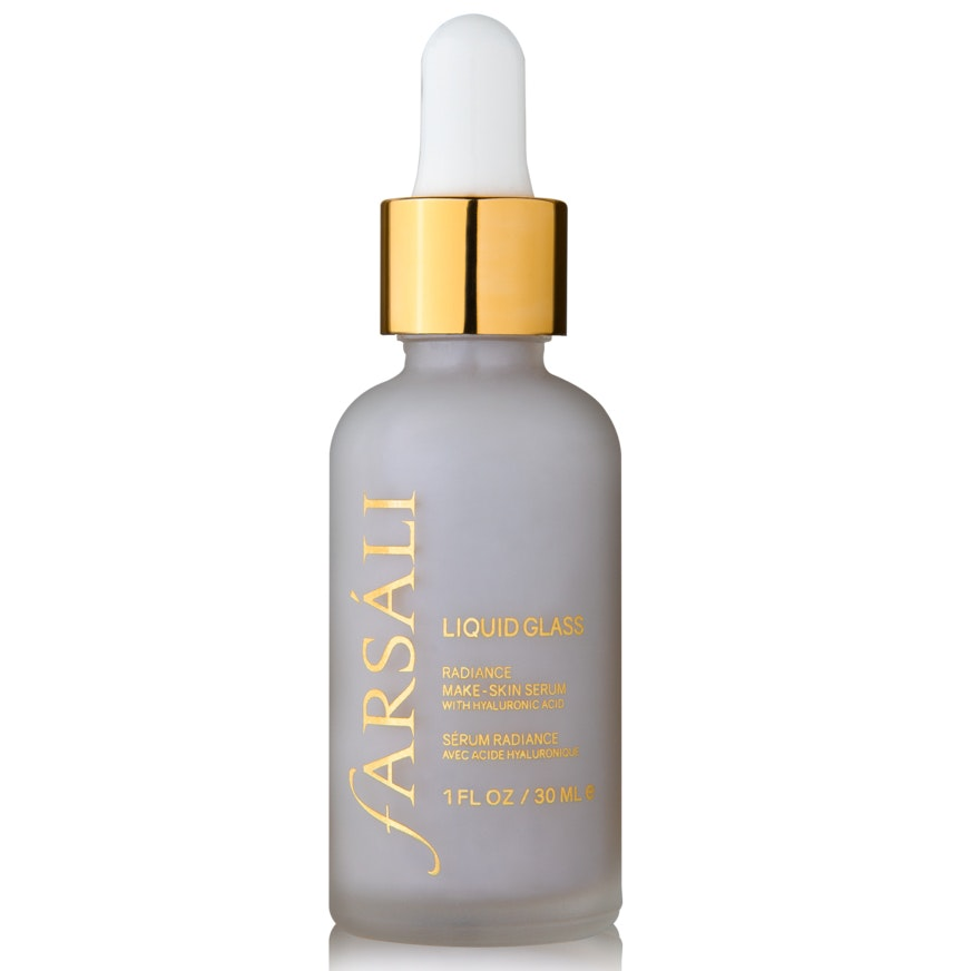 Farsali Liquid Glass Radiance Serum