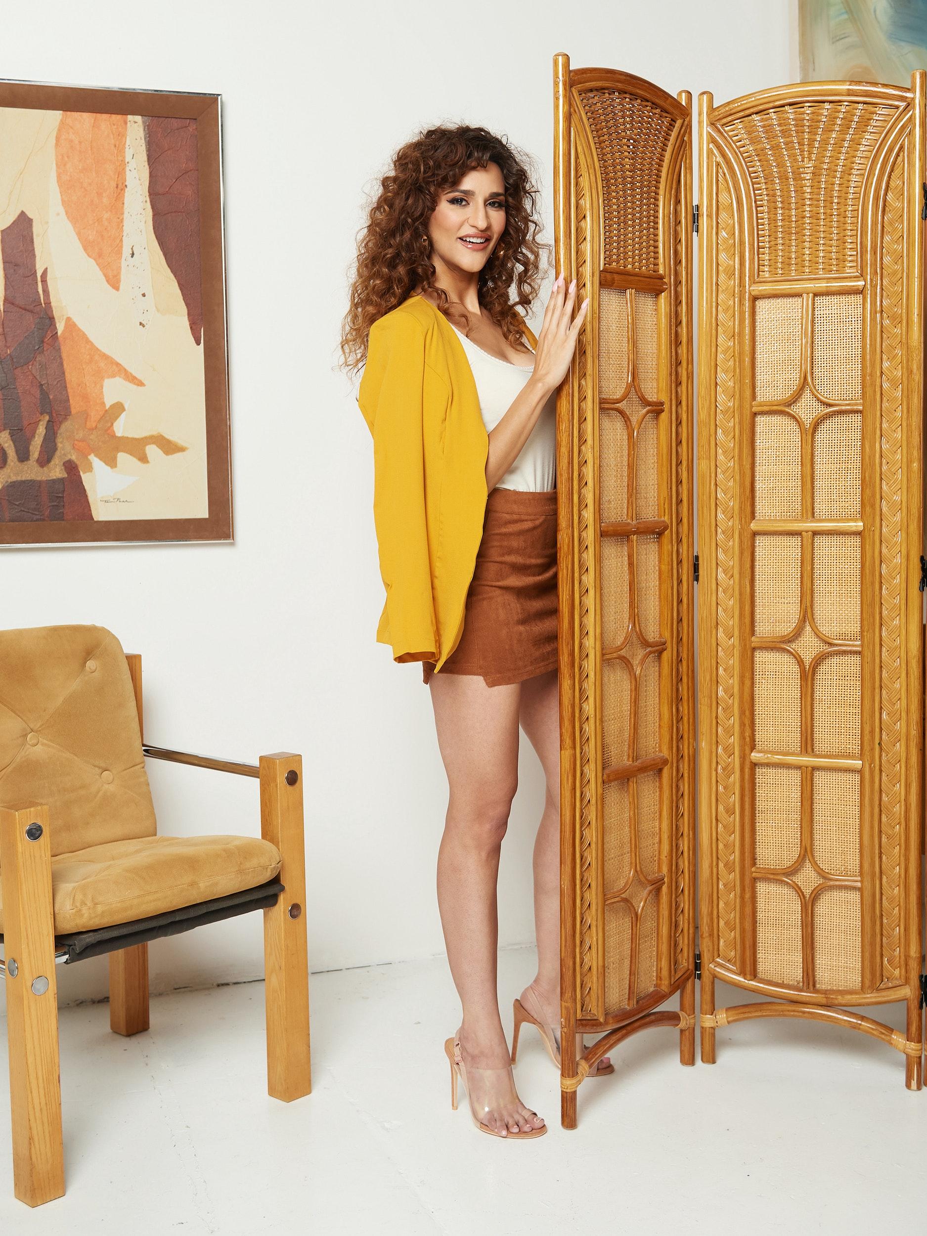 Faiza Rammuny