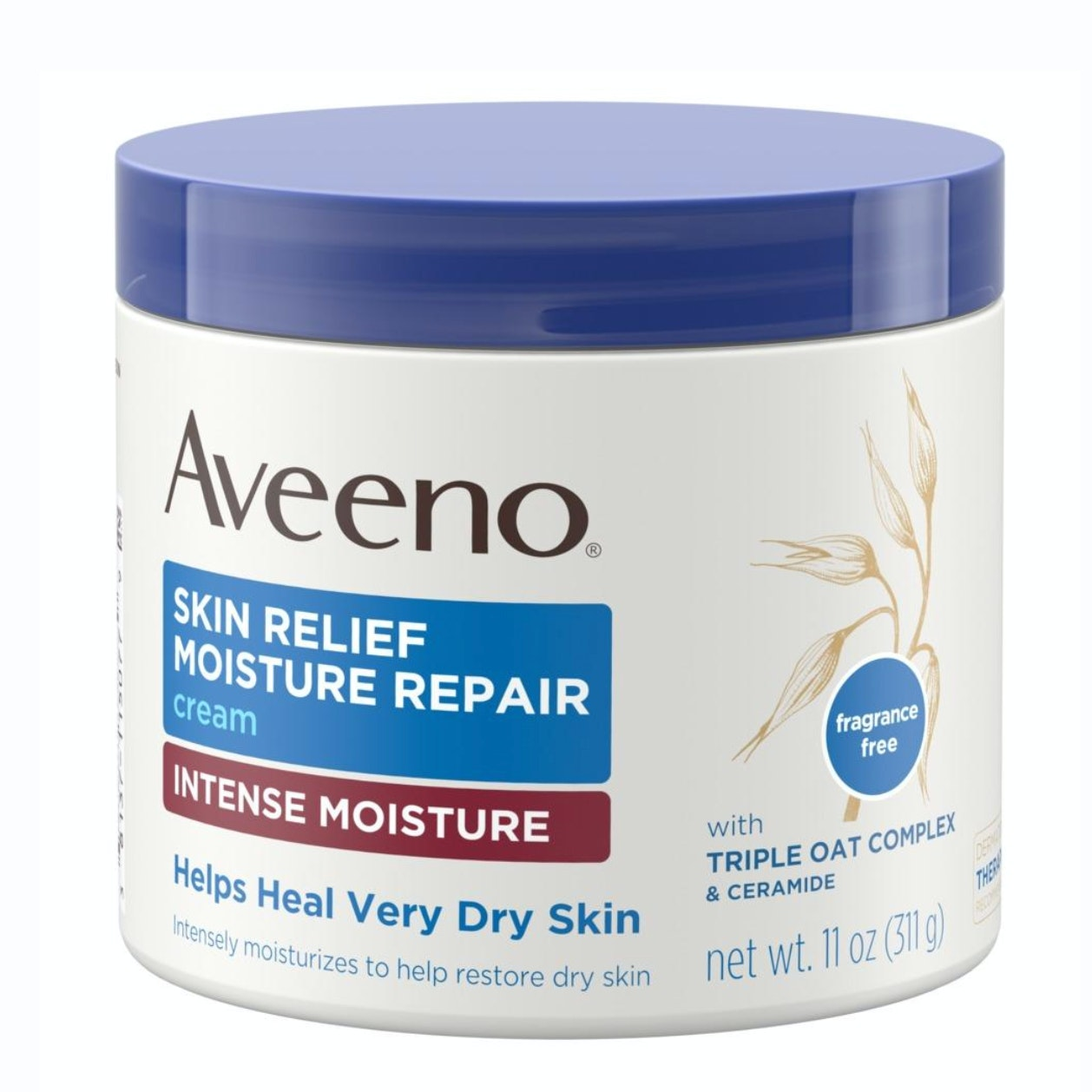 Aveeno® Skin Relief Moisture Repair Cream