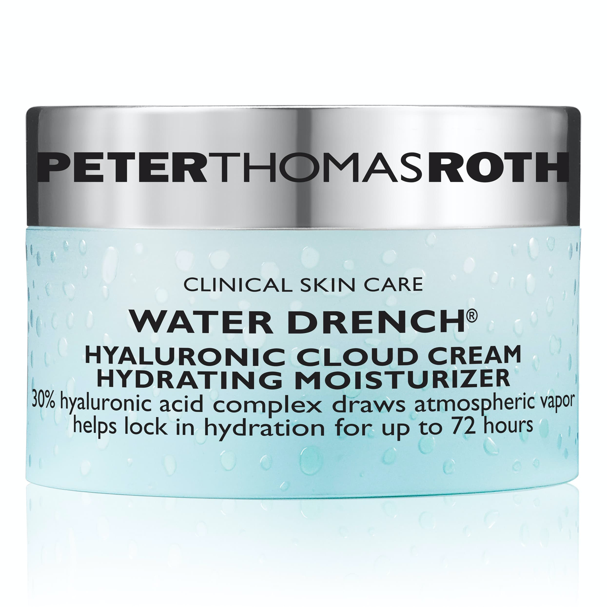 PeterThomasRoth® Water Drench® Hyaluronic Cloud Cream