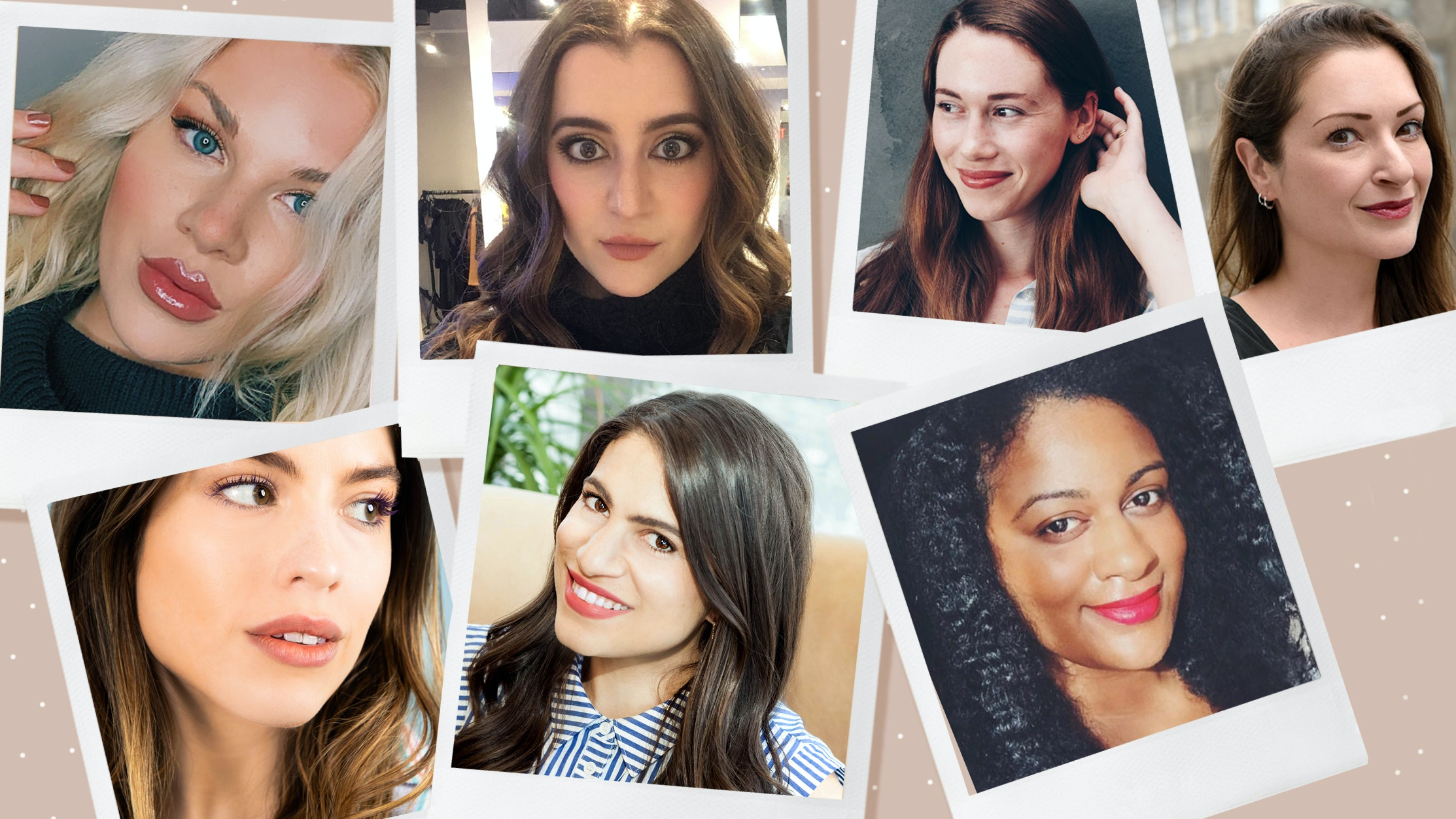 21 Beauty, Skincare, and Medical Aesthetics Resolutions Our Editors Are Making For 2020