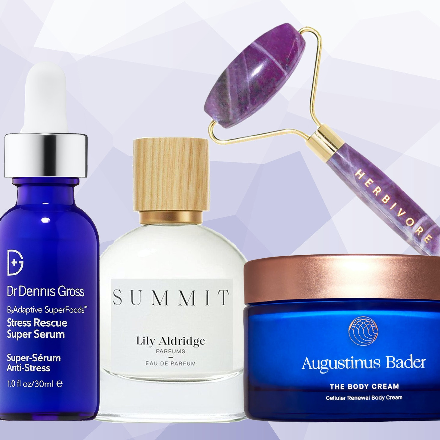 Start 2020 In Style With Our Editors' Favorite New Beauty Launches For January