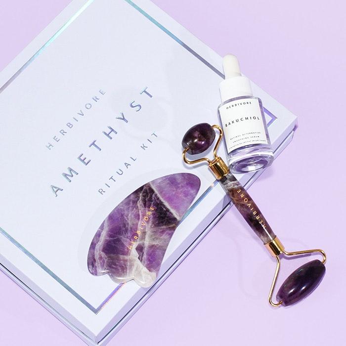 Herbivore® Amethyst Ritual Kit
