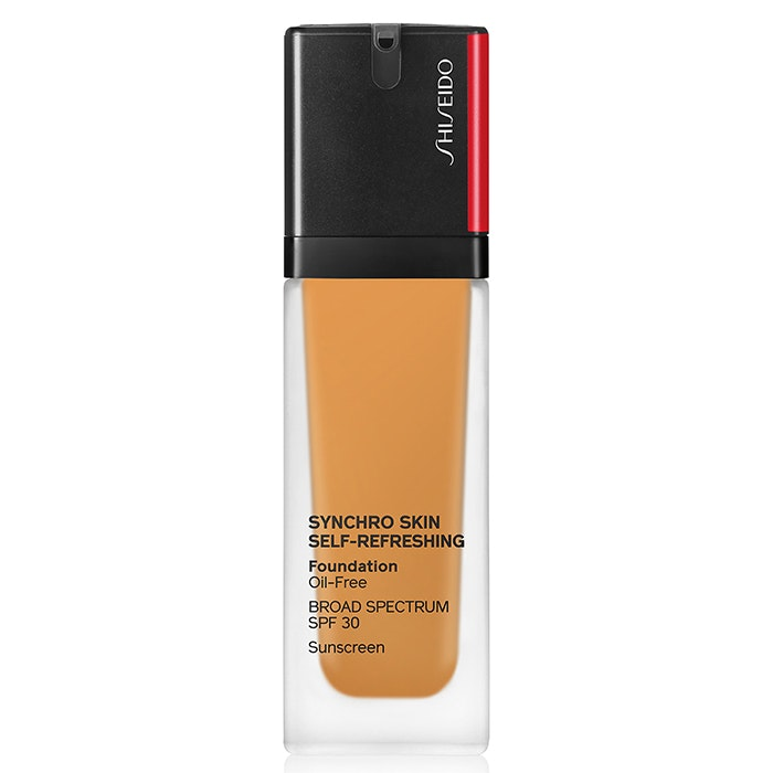 Shiseido® Synchro Skin Self-Refreshing® Foundation