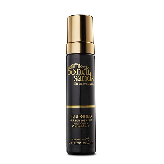 Bondi Sands® Liquid Gold™ Foam