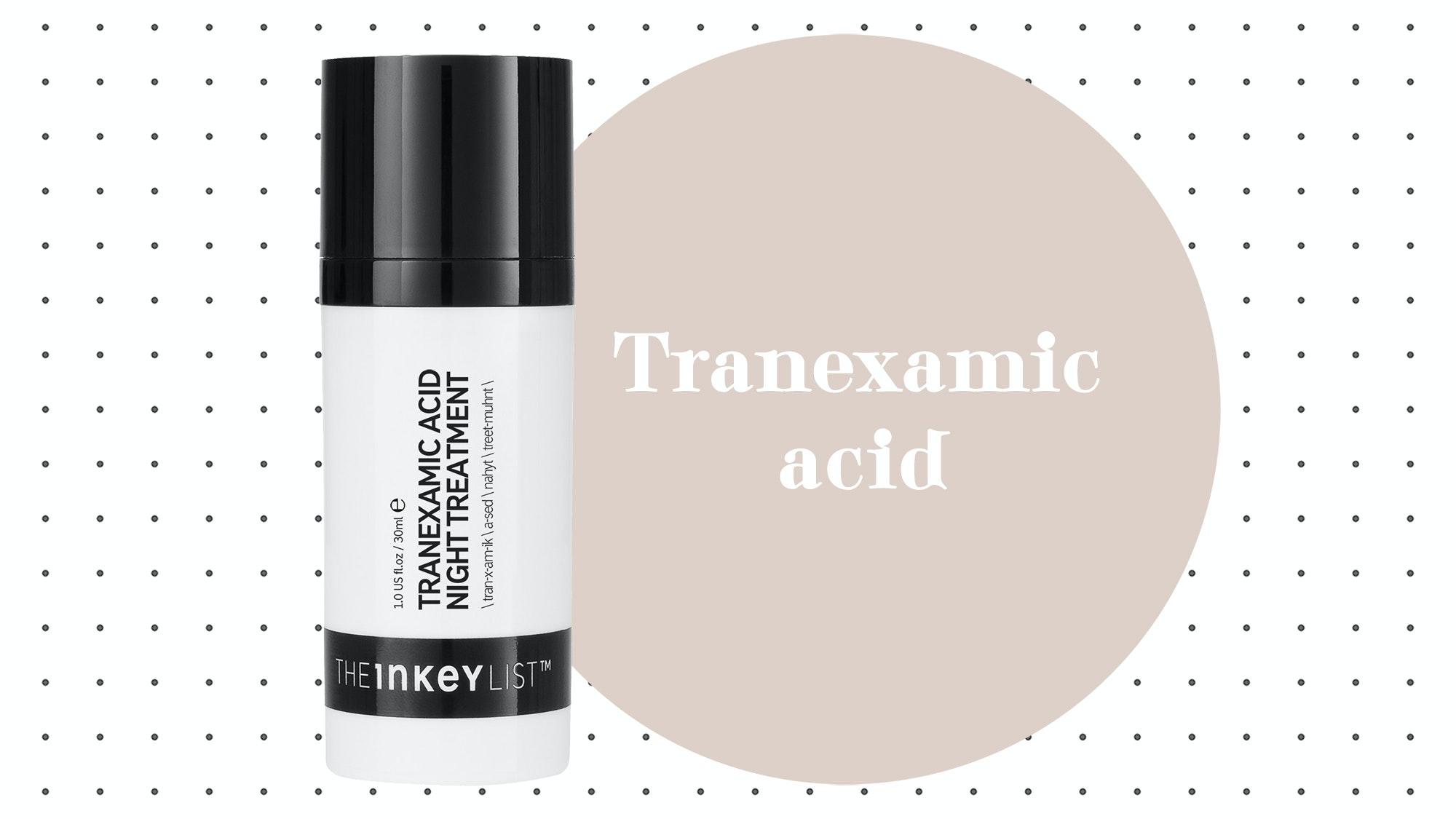 The Inkey List™ Tranexamic Acid Hyperpigmentation Treatment
