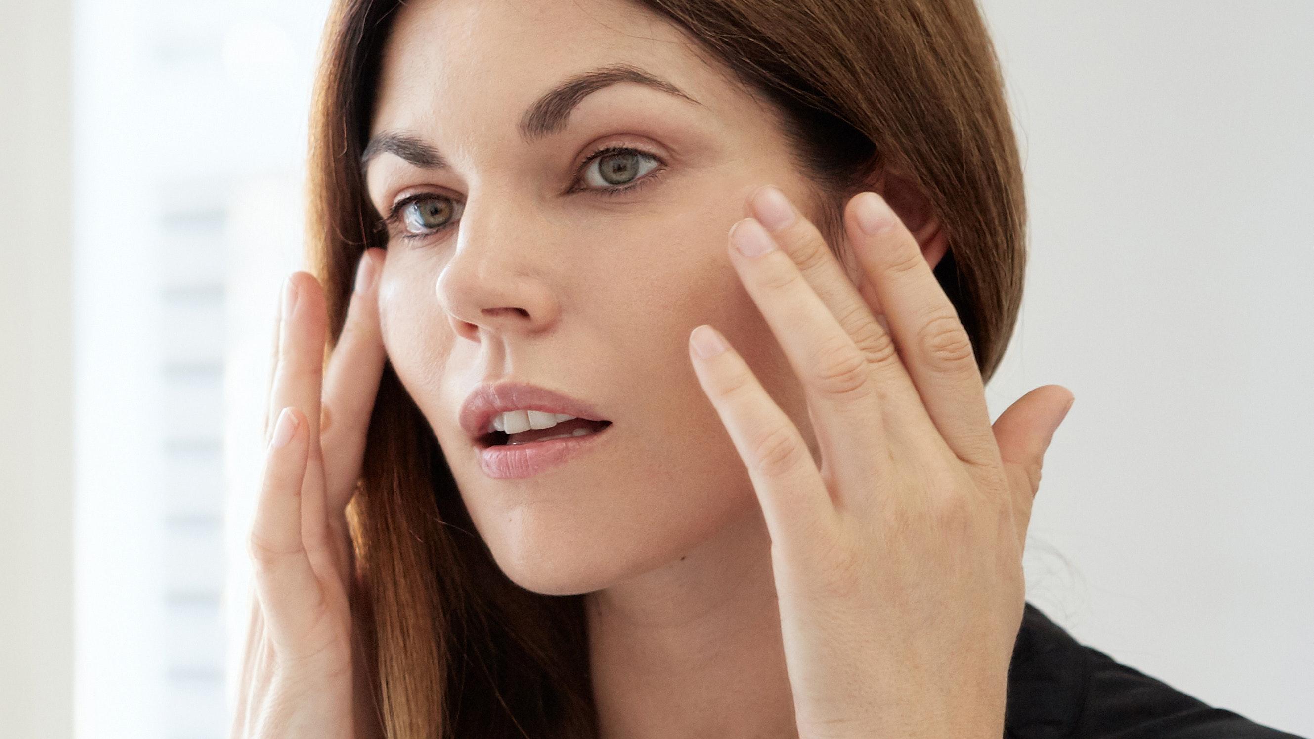 skin care for sensitive skin