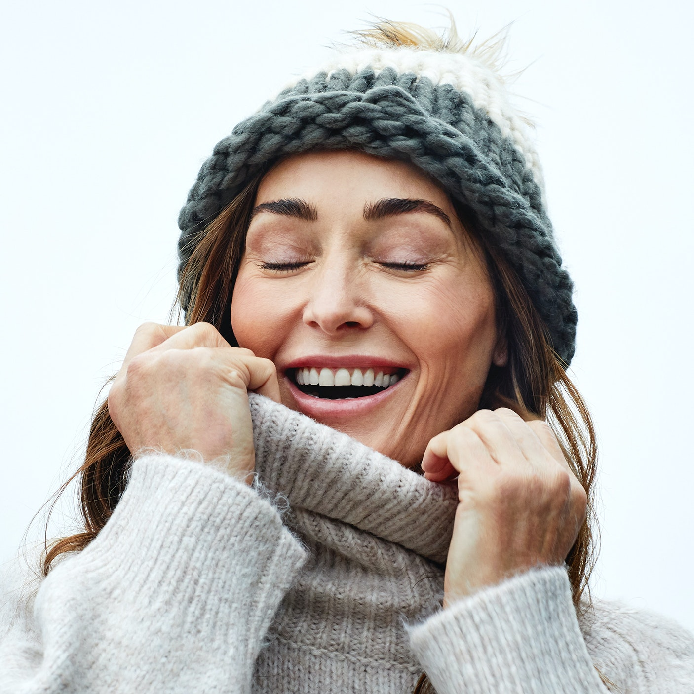Yes, You Actually Do Still Need to Wear Sunscreen in the Winter