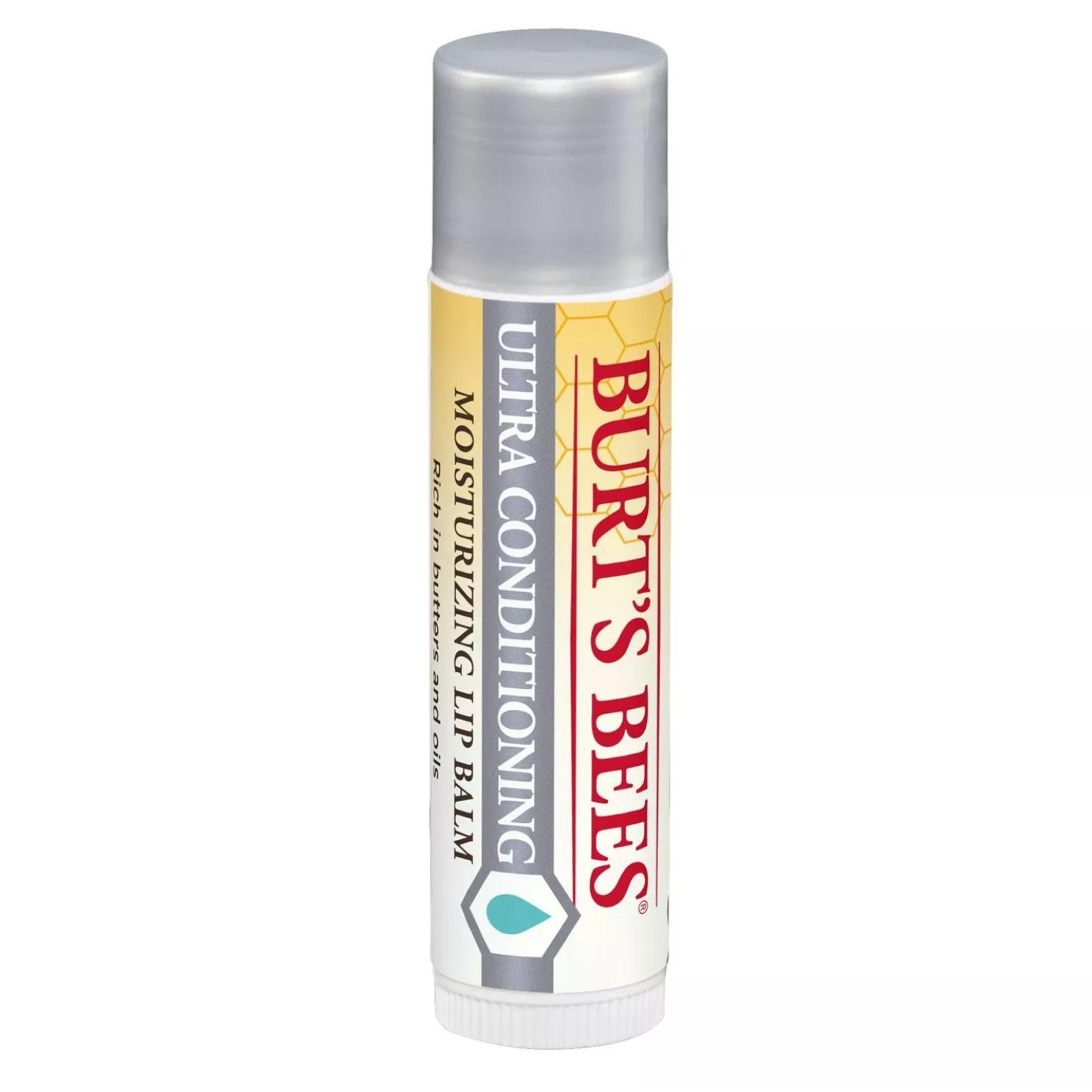 Burt's Bees® Ultra Conditioning Moisturizing Lip Balm