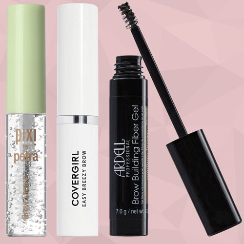 Makeup Artist-Recommended Eyebrow Gels to Fill, Sculpt, and Set — All Under $15