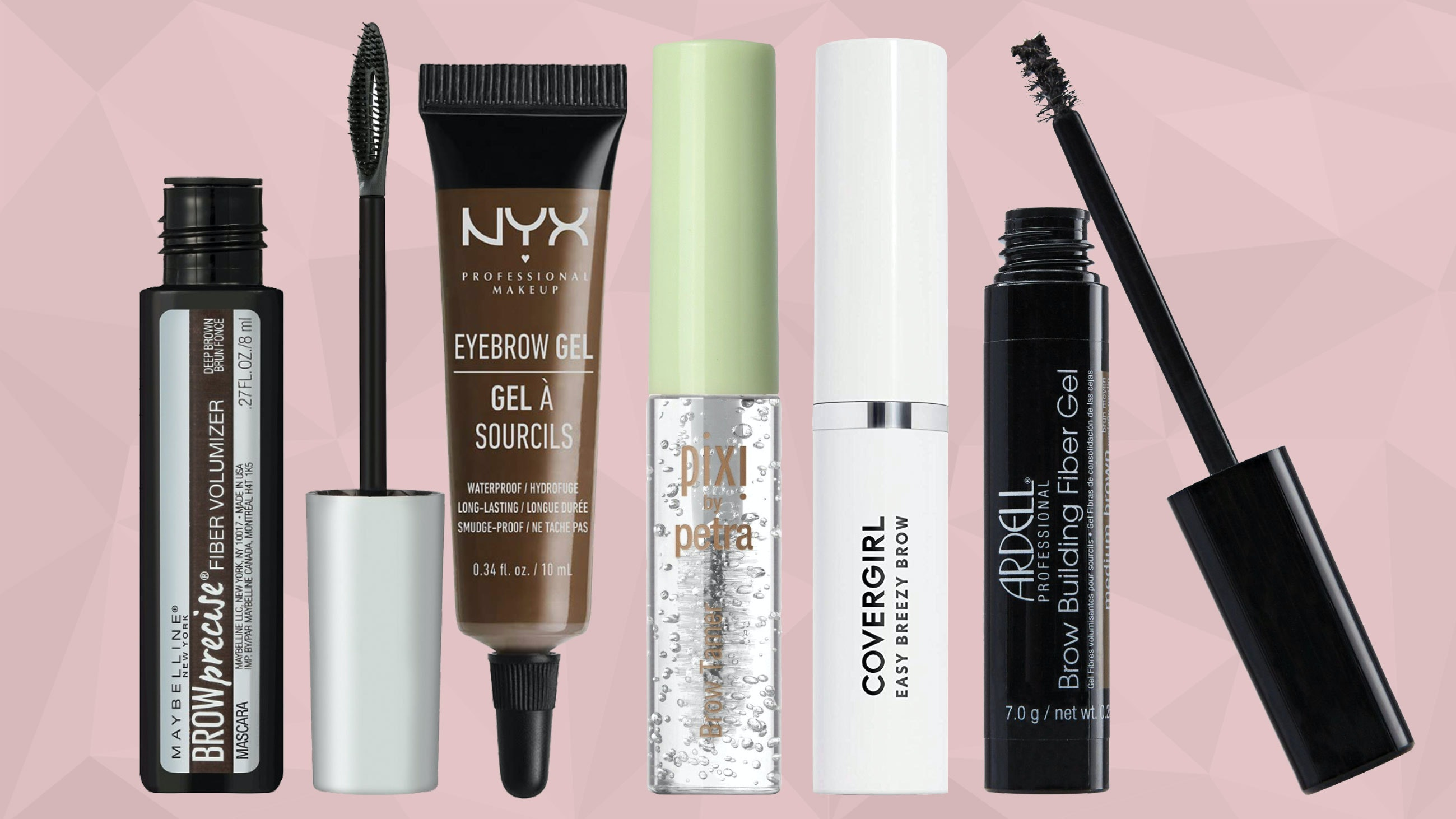 eyebrow makeup eyebrow gels