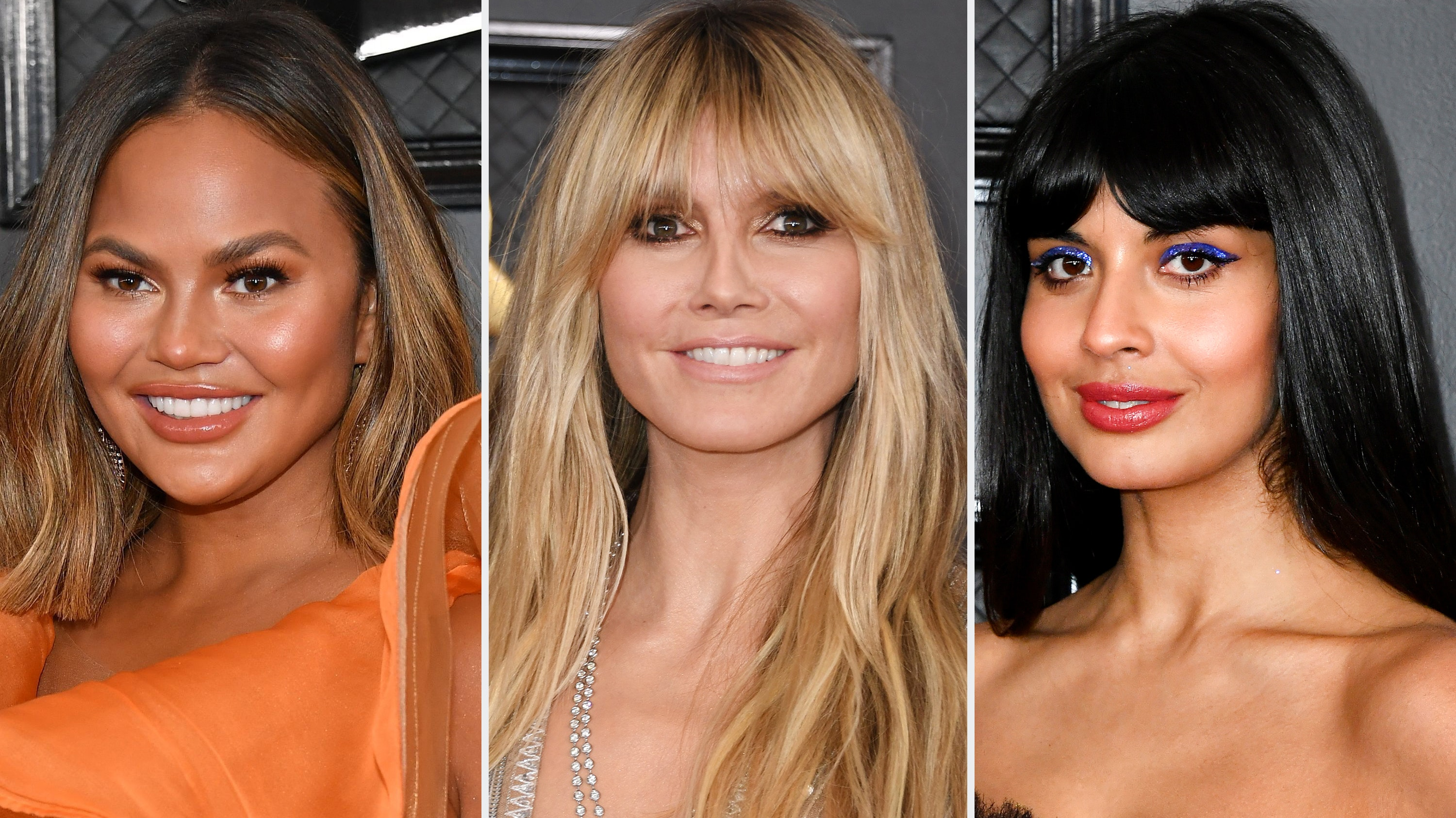 12 of the Most Glamourous, Head-Turning Beauty Looks at the 2020 GRAMMY Awards